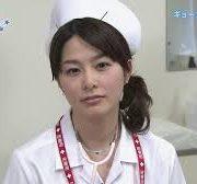 杉浦友紀アナ(34)、怒りのHカップロケットバストで視聴者を悩殺