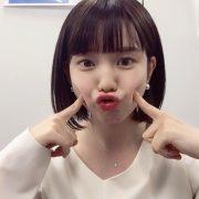 【画像】今一番可愛いアナ、弘中綾香ちゃんの変顔wwwwww