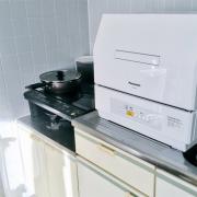 パナソニック 「日本は食器洗い機後進国、手洗いが食器洗い機に勝てる要素はもはや皆無」