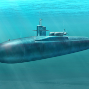 44人を乗せ消息を絶った潜水艦、海中で発見 1年経過、生存者なしか