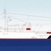 「重労働」イメージ一新!乗りたくなるマグロ船が凄いwwwwwwww