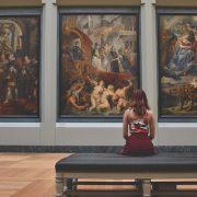 【悲報】女さん、とんでも理論で歴史的絵画を批判してしまうwwwww(画像あり)
