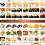 【画像】かっぱ寿司の食べ放題www