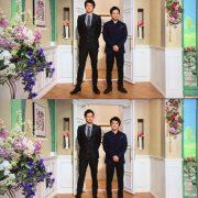 【画像】やっぱり男って顔より身長で決まるよなって言う証拠画像がこちらwwww
