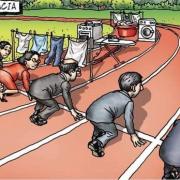【超画像】社会の『男尊女卑』を描いた風刺画が的確過ぎる話題にwwwww