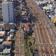 【悲報】線路拡張工事に絶対に同意しなかった人たちの末路・・・