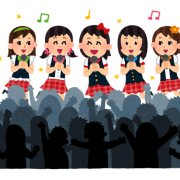 AKB48が、誰もが知っているメンバーがいなくてもミリオンセラーを連発できる理由www