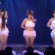 【画像】SKE48次世代メンの「ジッパー」がセクシーキュート過ぎて本家を超えたのではないかと話題にwww