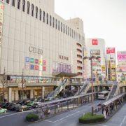 【画像】地方都市の街並みって9割方「八王子」そっくりだよなwww