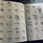 【画像】吾峠呼世晴の目の描き分け、ガチですごいと話題にwwwwwww