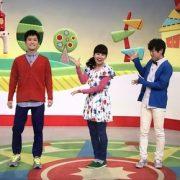 NHK新うたのおにいさん、花田ゆういちろうに視聴者困惑…(画像あり)