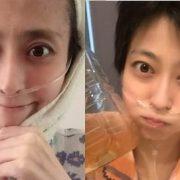 【閲覧注意】小林麻央さん、皮膚からガンが飛び出していた・・・